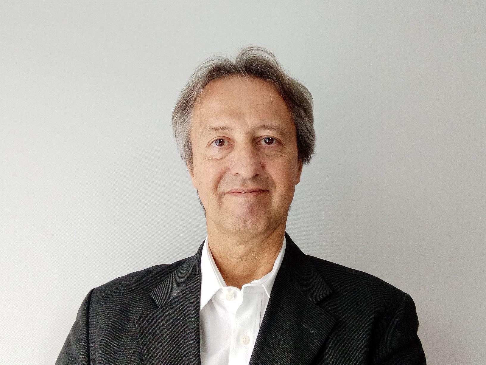 Dr. Edgar Hagenbichler